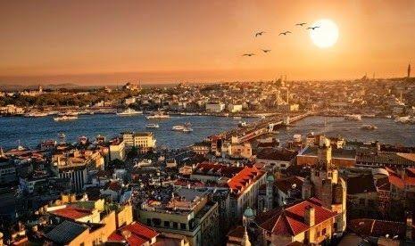 Paket Umroh Plus Turki: Berwisata Di Turki