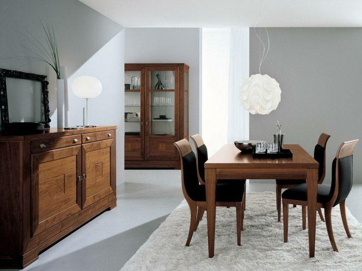 Die Zimmergestaltung Des Speisesaals Beeinflusst Nicht Nur Die Neuenu2026