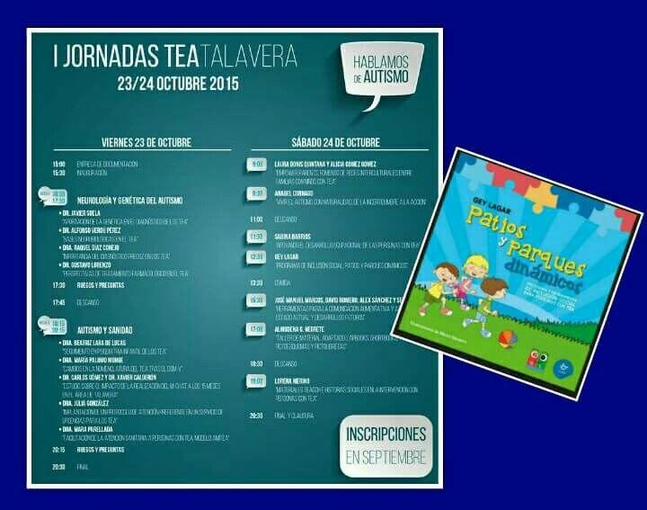 Jornadas TEA