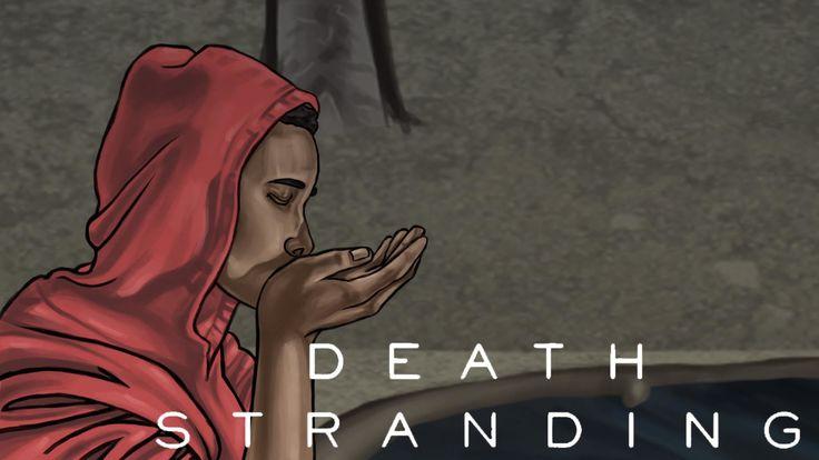 Watch my Death Stranding video here: https://www.youtube.com/watch?v=EVl9r18RDQs Patreon here: https://www.patreon.com/concept_hen