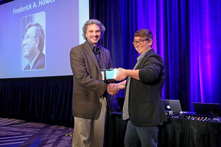 Lawrence Livermore National Laboratory chemist named Howes Scholar - https://scienmag.com/lawrence-livermore-national-laboratory-chemist-named-howes-scholar/