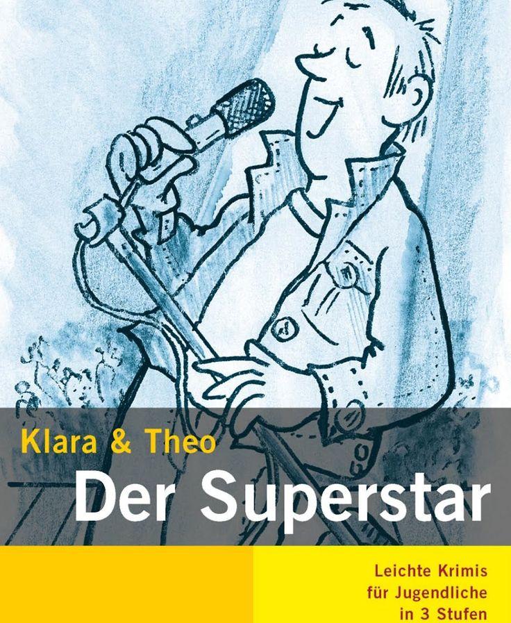 Deutsch Lernen - Der Superstar