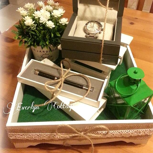 Wedding & Engagement / Gubahan Trays for Rental on Carousell