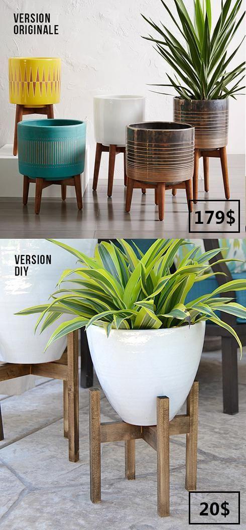 les 25 meilleures id es de la cat gorie suspension de porte pot sur pinterest pots de cuisine. Black Bedroom Furniture Sets. Home Design Ideas