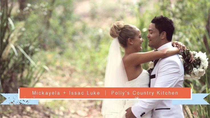 Mickayela + Issac Luke Gold Coast wedding
