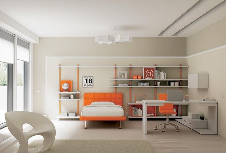 Pi di 25 fantastiche idee su mensole per camera da letto for Idee mensole cameretta