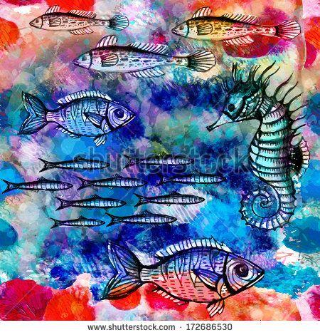 Vissen Stock foto´s, Vissen Stock fotografie, Vissen Stock afbeeldingen : Shutterstock.com