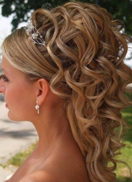 17 Best ideas about Coiffure Mariage Tresse on Pinterest ...