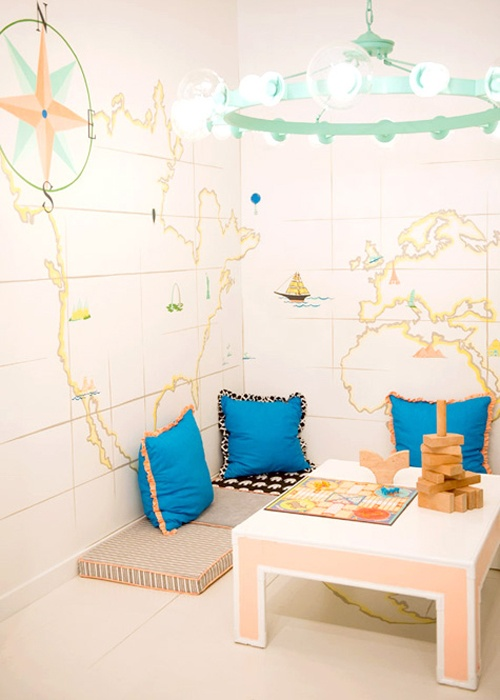 magical little play space