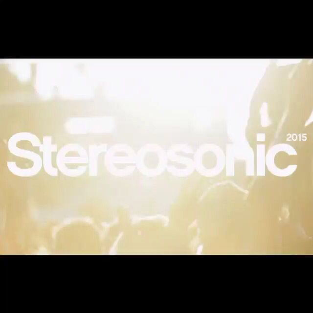 #stereo2015 #festivalmode