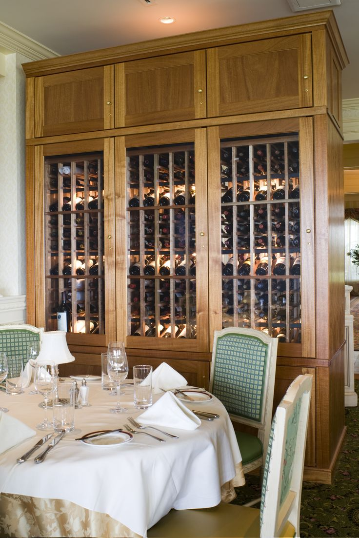 29 best wine cabinets images on pinterest wine cabinets wine this wine cabinet flaunts individual bottle storage with an angled display row for each section