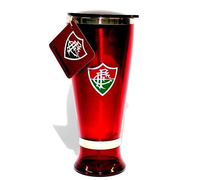 Copo Térmico para cervejinha do Fluminense. http://www.sotorcida.com.br/fluminense-caneca-termica-500ml.html