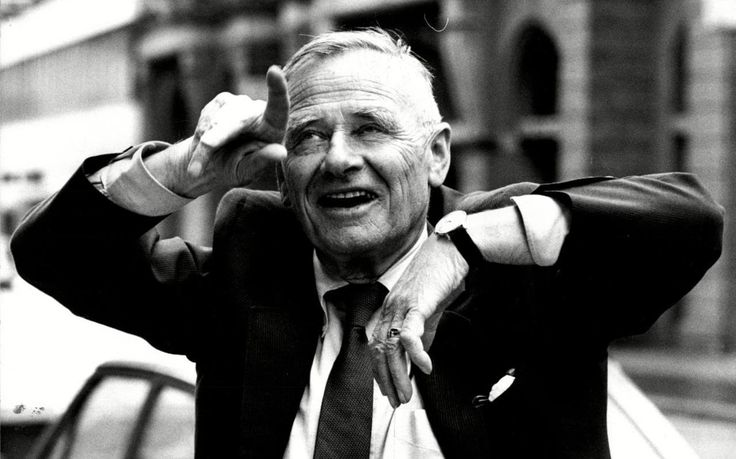 Christopher Isherwood, who died on 4 January 1986 in California, aged 81, was one of the key literary figures of prewar Britain.