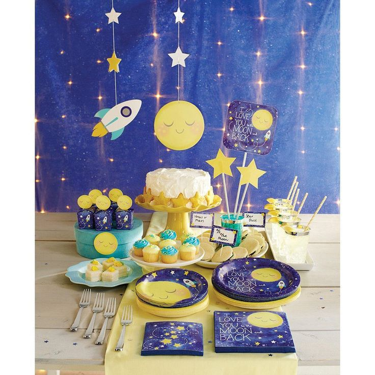 25+ best space baby shower ideas on pinterest   space party, moon, Baby shower invitations