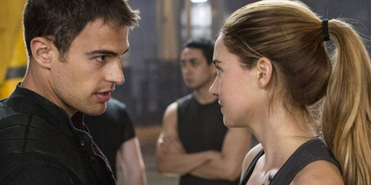 Take this quiz to find out what Divergent faction you'd be in!