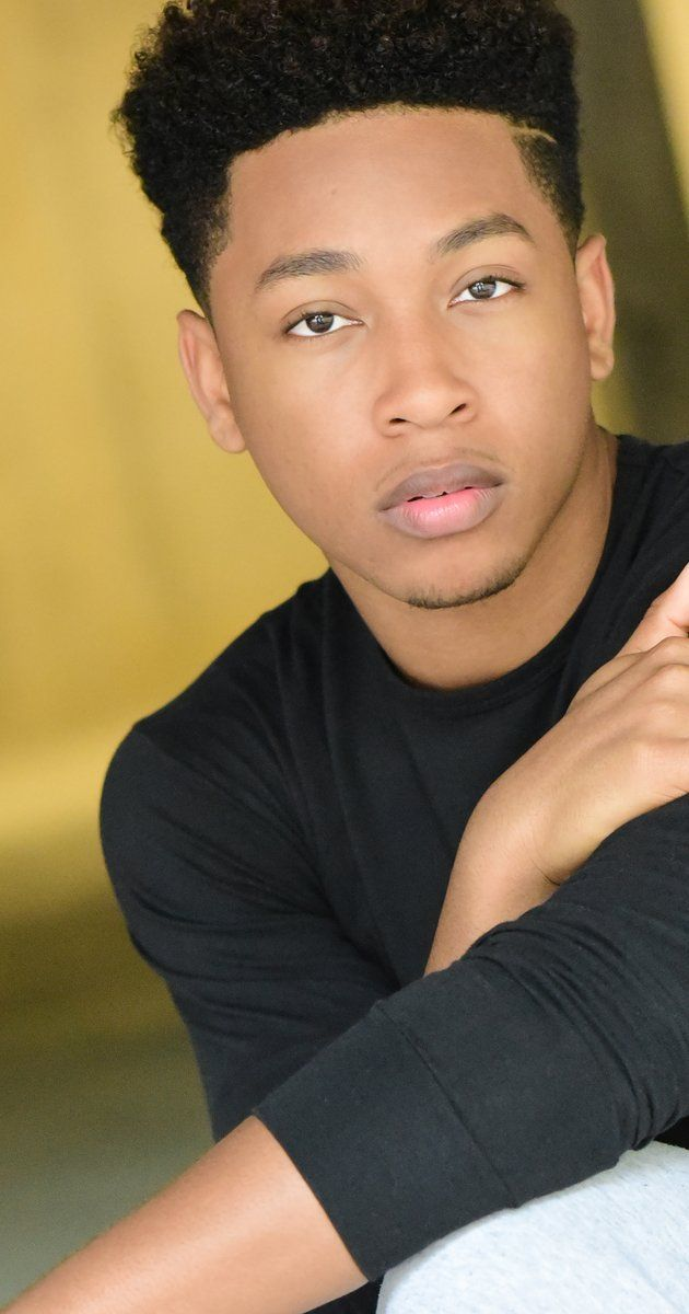 Jacob Latimore,