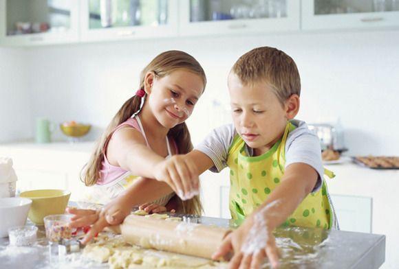 Cómo hacer responsables a los niños - Psicología Infantil - Salud - Charhadas.com