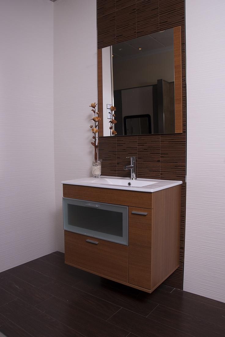 Ba o mobiliario griferia 15 ba os pavimarsa pinterest for Mobiliario bano