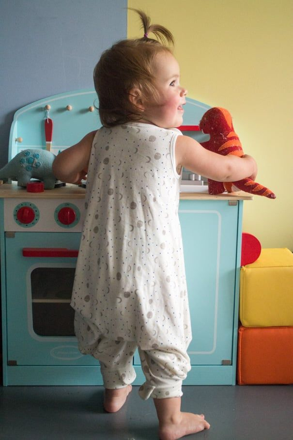 19c27764a The Best Baby Sleeping Bag From Sleep To Play - Real Life Mom Review ...