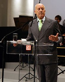 Norman Foster  #Foster #Norman Pinned by www.modlar.com