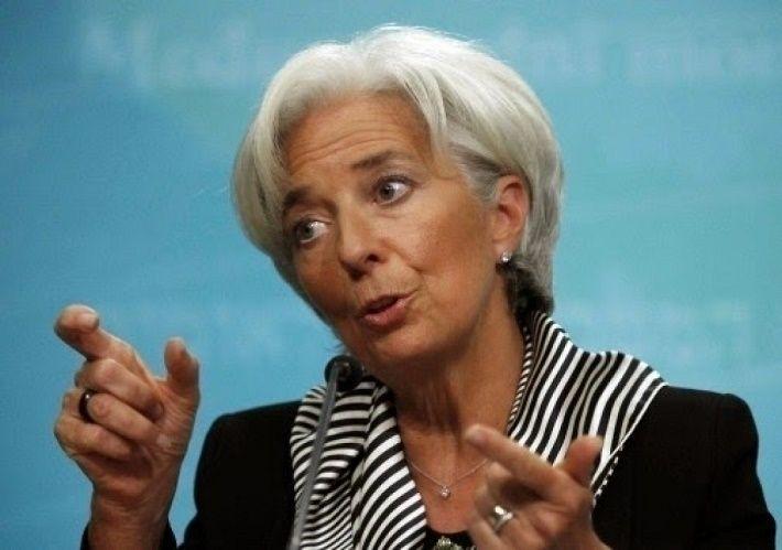 Ούτε δεκάρα τσακιστή στο ΔΝΤ.