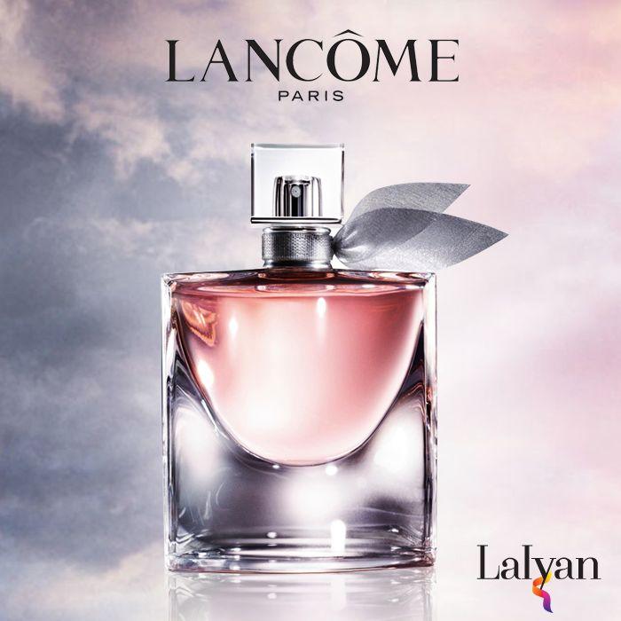 Bahar çiçeği olan İris'in baskın gücüyle beraber Yasemin, Portakal çiçeği ve vanilyanın eşliği, sizi mutluluğa ulaşan yolu keşfe davet ediyor. http://www.lalyan.com/lancome-lancome-la-vie-est-belle-bayan-edp-100ml,31742