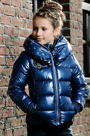 152 Best Girls Winterjassen Images On Pinterest