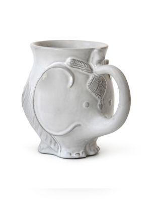 17 best images about i love elephants on pinterest puglia italy bull elephant and elephant - Jonathan adler elephant mug ...