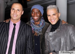 """All you Miss J, Jay Manuel and Nigel Barker fans out there, wipe those smizes off of your faces: your favorite """"America's Next Top Model"""" stars just got the boot. Page Six reports that Tyra Banks has fired all three """"ANTM"""" mainstays, with word that there are """"major changes planned"""" for Cycle 19."""