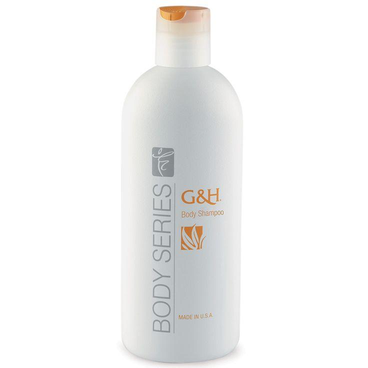 Una schiuma leggera e delicata che contiene glicerina e miele naturale per ammorbidire la pelle e proteine conosciute per la loro benefica azione idratante.
