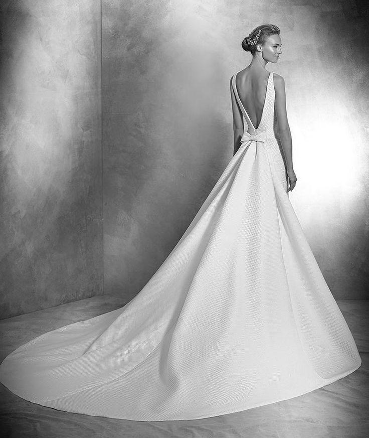 Pronovias VENIA, Wedding Dress 2016