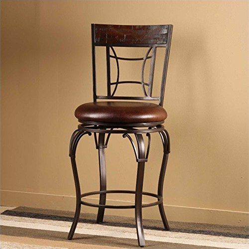 Cheap Hillsdale Granada Swivel Counter Stool https://kitchenbarstools.life/cheap-hillsdale-granada-swivel-counter-stool/