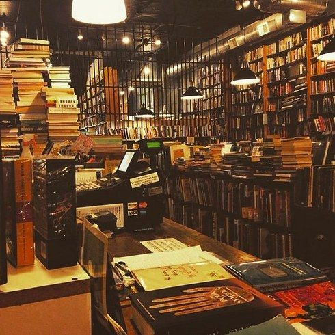 Myopic Books | 23 Hidden Gems You Must Visit In Chicago
