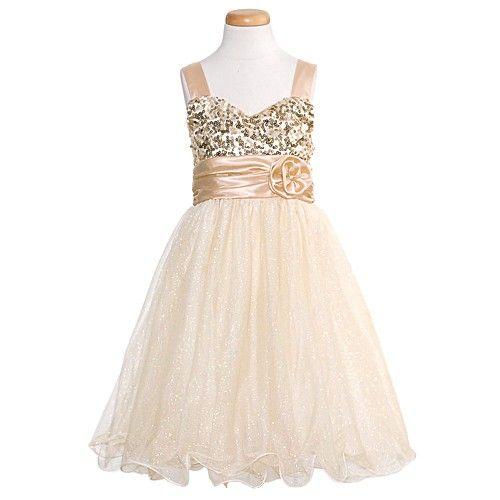 christmas flower girl dresses   christmas dresses for girls_4