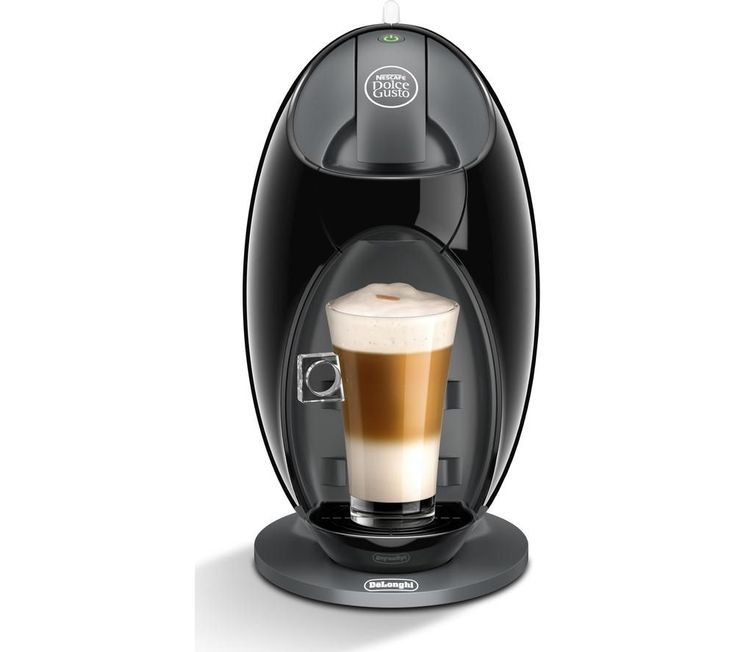 Dolce gusto by delonghi jovia edg250b hot drinks machine