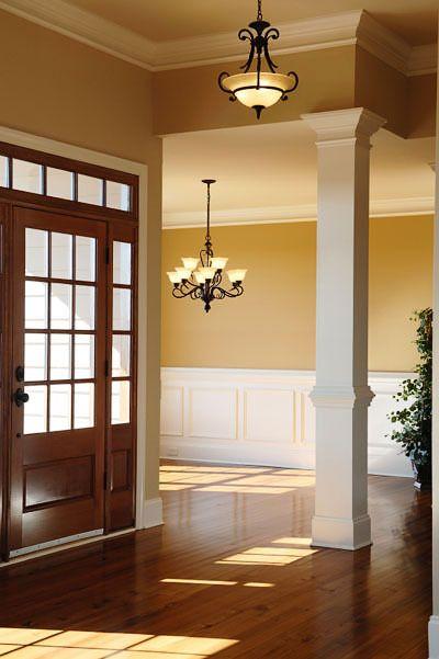 ber ideen zu stuckleisten auf pinterest led b nder led band und beleuchtung. Black Bedroom Furniture Sets. Home Design Ideas