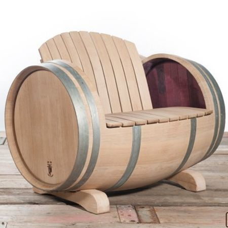 17 Best Ideas About Wine Barrel Bar On Pinterest Whiskey Barrels Wine Barrel Table And