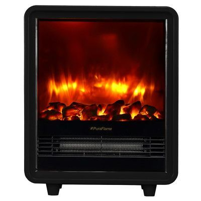 25 Best Ideas About Portable Electric Fireplace On
