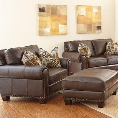 steve silver furniture escher arm chair and ottoman. Black Bedroom Furniture Sets. Home Design Ideas