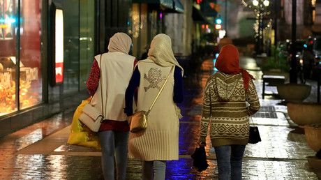 Muslim students report racial abuse on Holocaust study trip to Poland  https://tmbw.news/muslim-students-report-racial-abuse-on-holocaust-study-trip-to-poland  A group of Muslim girls from Berlin say they were racially abused on a visit to Holocaust memorials in Poland. The girls, part of a student group, say that locals spat on them and threatened them, while local police did nothing to protect them.Twenty youngsters from the Theodor Heuss Community School in the Moabit district of Berlin…