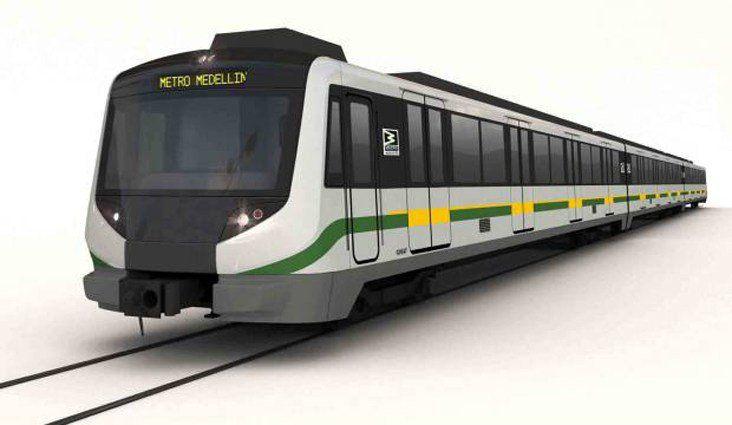 El Metro De Medellin Gana Disputa De Marca En La Sic Medellin Medios De Transporte Medellin Colombia