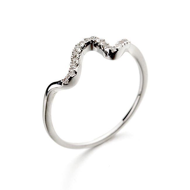 18 К Позолоченные ювелирные изделия кольцо Высокое Качество Циркон Алмаз Простой Последнее Золотое Кольцо Конструкции для партии
