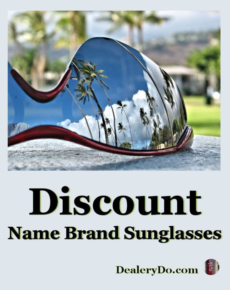 731295bf83a8 Where To Find Discount Name Brand Sunglasses - Purchasing discount name  brand sunglasses doesn t have to be a traumatic experience