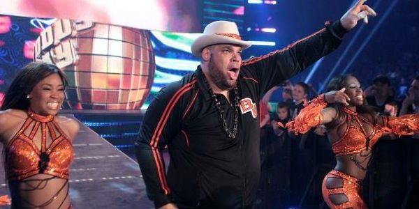 Brodus Clay Calls WWE 'The Triple H Factory'