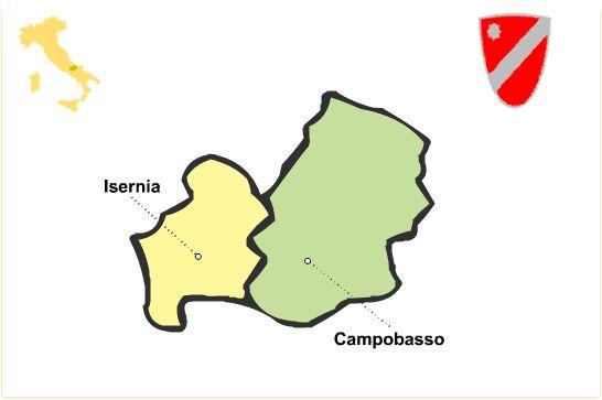 Region Molise Reiseführer http://www.italien-inseln.de/italia/molise.html