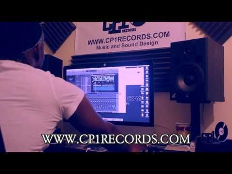 CP1 RECORDS: Need beats/instrumentals? [Buy Online Now]