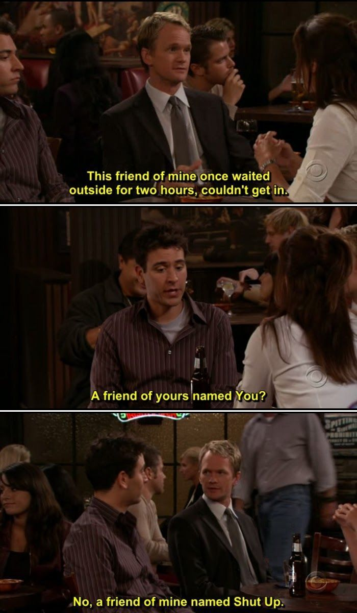37 Occasions 'How I Met Your Mom' Was the Finest Present on TV