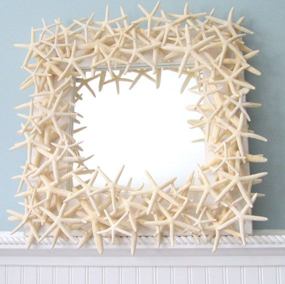 I think I could cut the big mirror and make two of these!