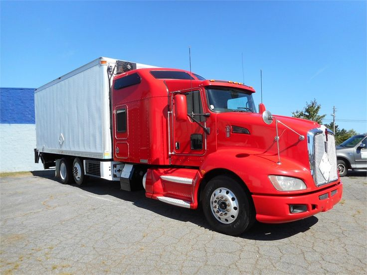 2008 KENWORTH T660 For Sale At TruckPaper.com. Hundreds of dealers, thousands of listings. The most trusted name in used truck sales is TruckPaper.com.