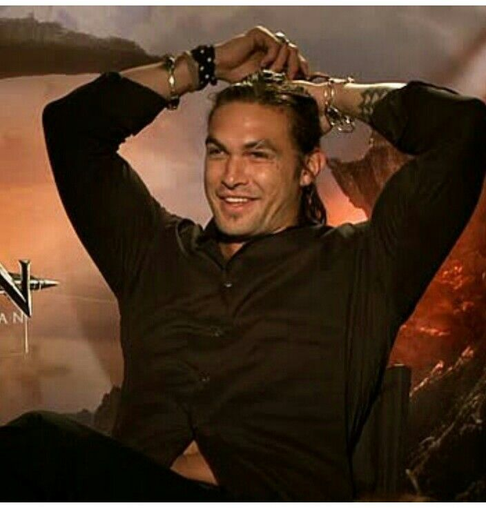 Jason Momoa Attacked: Jason Momoa Attacked Pictures To Pin On Pinterest